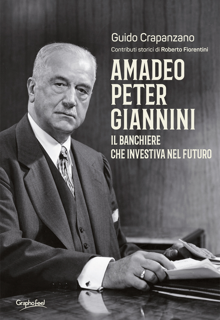 Amadeo Peter Giannini