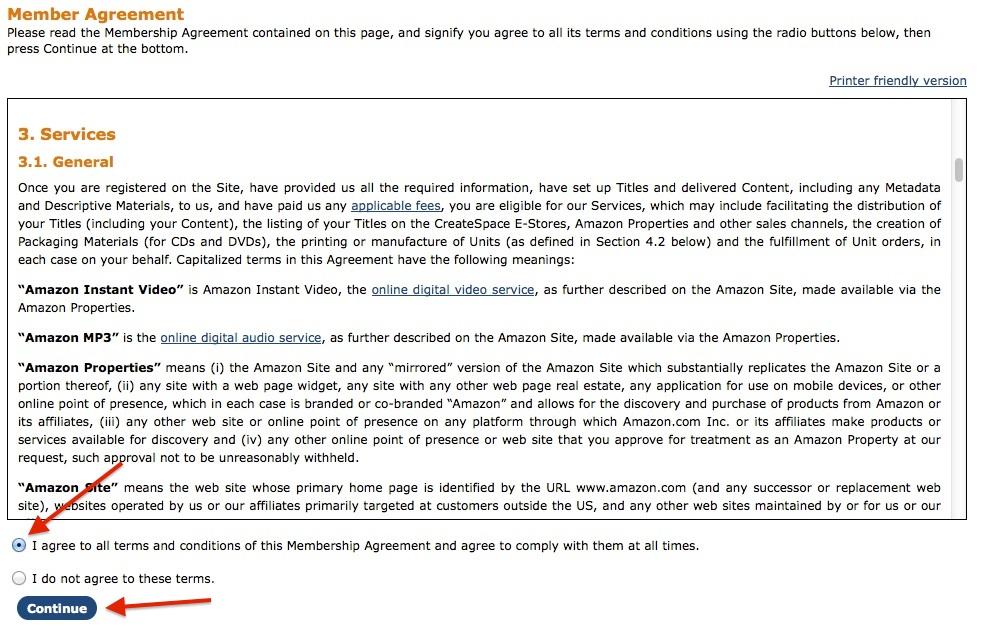 step2 member agreement