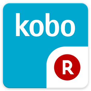 kobo logo app