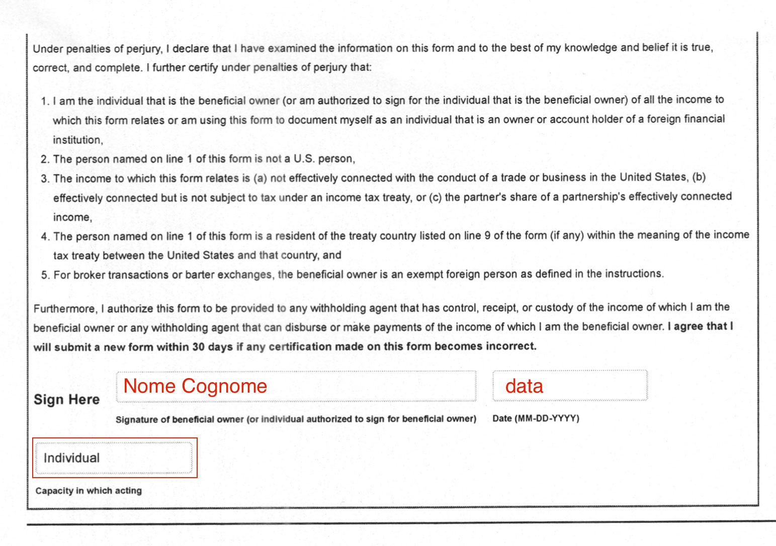 modulo tax info parte3